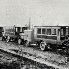 Omnibusy 1908
