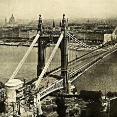 Most královny Alžběty