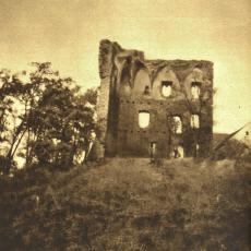 Říčanský hrad (1935)