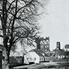 Říčanský hrad (1895)