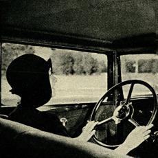 Žena u volantu