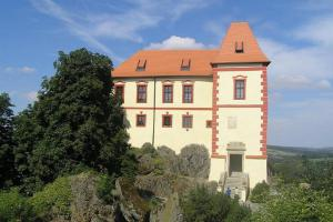 Turistická sezona byla pro krajské hrady Vysočiny úspěšná