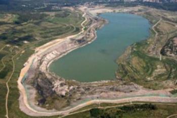 Přednáška v Lokti: Vytváření obrazu krajiny po povrchové těžbě hnědého uhlí