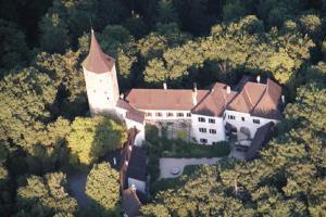 Přijměte pozvání na hrad Roštejn