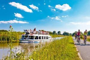 Turistická plavba po řece Moravě odstartuje v červenci