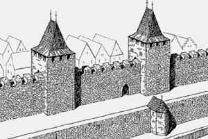 Oblastní muzeum v Litoměřicích zve na přednášku Od hradu ke středověkému městu