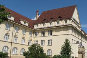 Do mosteckého muzea a galerie se vrací Ulrika von Levetzow - anděl ve třpytu par