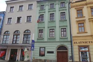 Muzeum Vysočiny zve na výstavu Lidová malírna v Telči