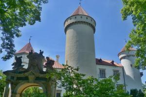 Státní památky ve Středočeském kraji úspěšně zahájily sezonu 2019