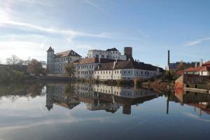 Turistická oblast Česká Kanada má nové webové stránky