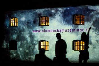 Olomouc zažije Muzejní noc