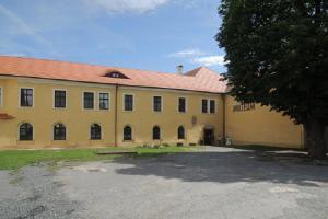 Minoritský klášter ve Stříbře slouží jako muzeum