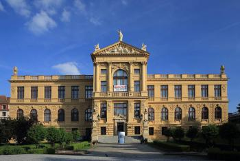 Muzeum hlavního města Prahy zve na výstavu Pražské veduty 18. století