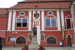 Sto let republiky oslaví v Muzeu Vysočiny Pelhřimov mimořádnou výstavou