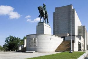 Zdrávi došli! – Národní muzeum zve na výstavu v Národním památníku na Vítkově
