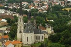 Největší zvon na Moravě je v katedrále sv.Václava
