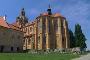 Regionální muzeum Kladrubska zve na Kladrubské léto