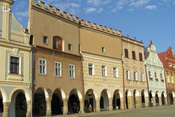 Muzeum Vysočiny  zve na výstavu Lidová malírna o Vánocích