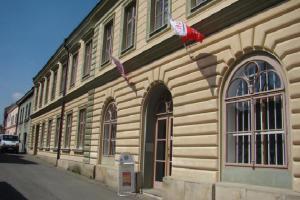 Městské muzeum a galerie Polička zvou na výstavu  RETROGAMING