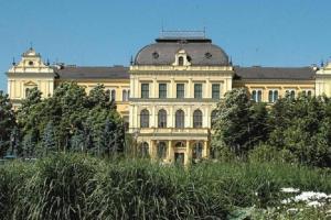 Jihočeské muzeum zve na výstavu Jan Rafael Schuster