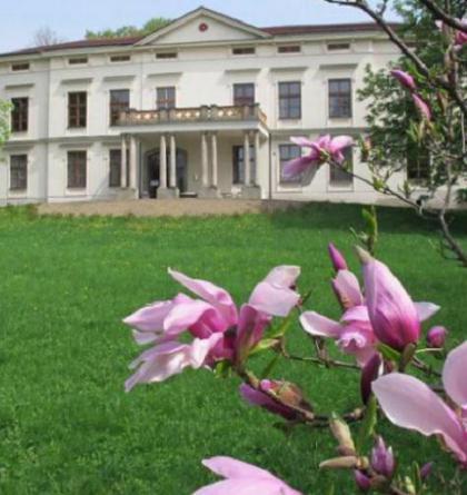 Pololetní prázdniny na zámku Lešná
