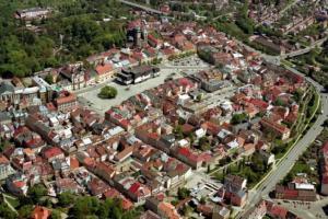 Muzeum Vysočiny Jihlava  zve na akci Muzeum na dlažbě