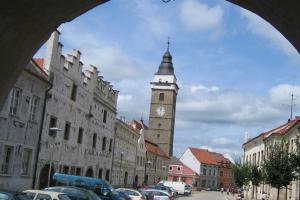 Turistická oblast Česká Kanada se představí v Praze