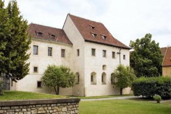 Anežský klášter opět ožívá – letním programem a výstavami