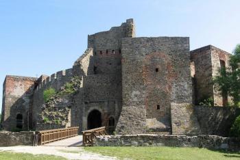 Odhalte tajemství hradů dolního Pobečví na nové přednášce muzea v Přerově