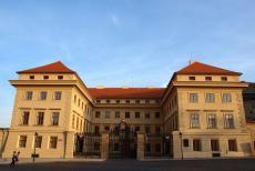 Na Den české státnosti do Národní galerie zadarmo!