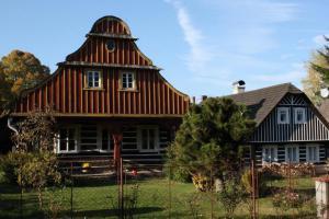 Památková rezervace Karlov představuje vrchol podkrkonošského barokního urbanismu