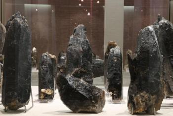 Prácheňské muzeum v Písku zve na výstavu Čarovný svět krystalů