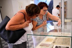 Archiv  v Litoměřicích veřejnosti zpřístupnil nejvzácnější dokumenty