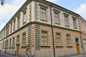 Městské muzeum a galerie Polička zve na ...SKŘÍTKOVÁNÍ – festival pro rodiny s dětmi