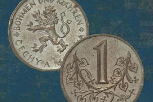 Podřipské muzeum zve na výstavu Okupace a měna