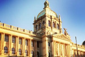 Národní muzeum zve na výstavu Tapiserie ve službách státu