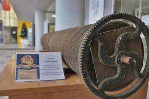 Výstava přiblíží osudy betlému z Ferdinandova