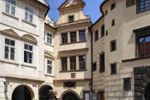 Muzeum hlavního města Prahy zve na multimediální expozici Praha 1606