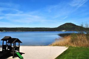 Turistické linky a spoje zahajují provoz, vyjede i oblíbený vlak k Máchovu jezeru