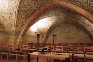 Muzeum Vysočiny Jihlava zve na přednášku JAK SE DĚLÁ IKONA