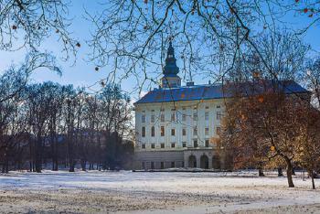 Zahájení turistické sezony v Kroměříži
