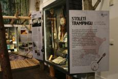Národní muzeum zve na výstavu Století trampingu