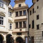 Muzeum hlavního města Prahy  zve na výstavu Pro kamna ke Špačkovi