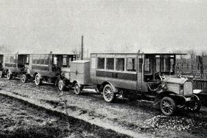 Omnibusy pro Pardubice
