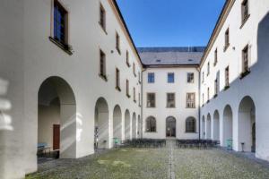 Šternberský klášter láká na novou stálou expozici