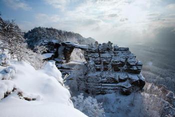 Národní park České Švýcarsko meziročně navštívilo o 13 % více lidí