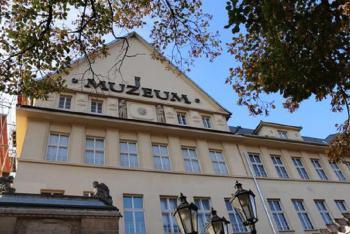 Unikátní obraz Alfonse Muchy odhalilo mostecké muzeum