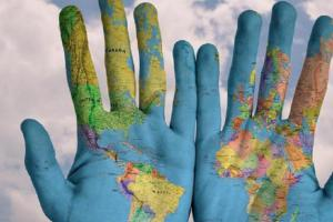 Populární Mapy kolem nás začínají v liberecké krajské knihovně