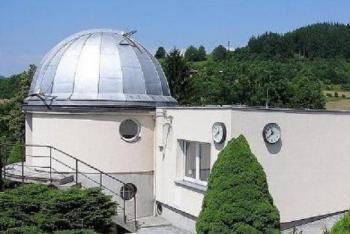 Muzeum regionu Valašsko nabízí nejen pozorování oblohy