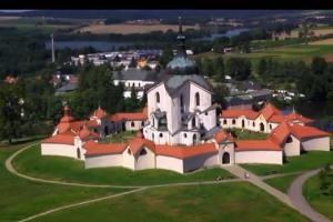 Muzeum Vysočiny zve na přednášku SANTINI NENÍ JENOM ZELENÁ HORA